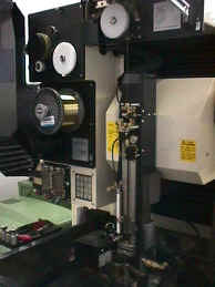 EDM Machining Equipment